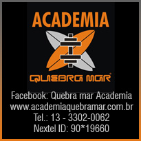 Academia Quebra Mar